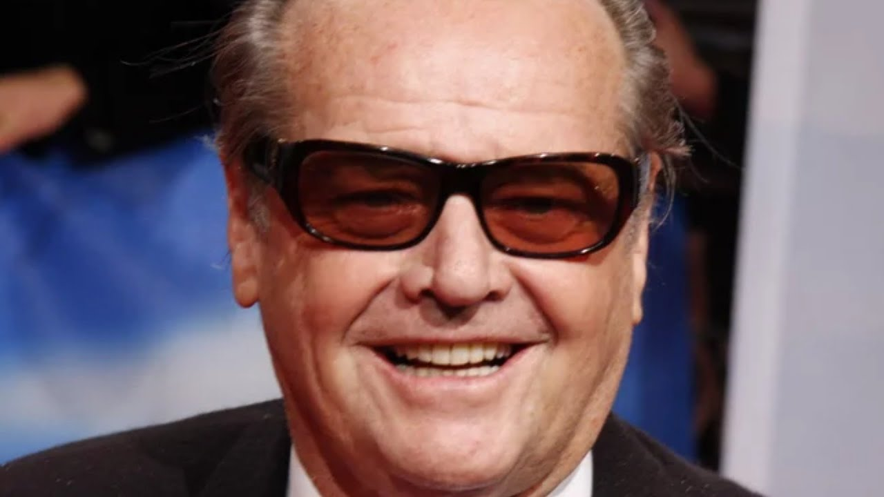 Download How Jack Nicholson Realized His Sister Was His Mother