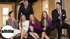 THE COLLINGSWORTH FAMILY | Live Concert | Christian Songs | Southern Gospel Singers