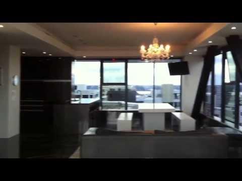 Penthouse Apartment Auckland