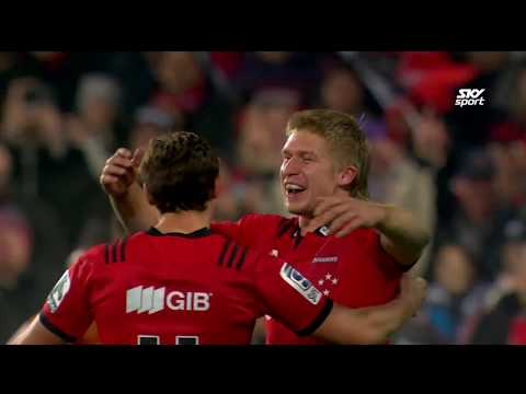 The Breakdown: Super Rugby final wrap
