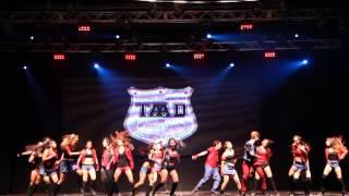 Perros Salvajes fusión - Daddy Yankee. Choreography