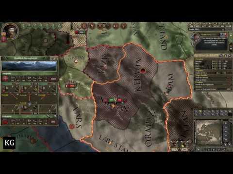 CKII - Saoshyant, le grand Zoroastrien - Saison 3 - Episode 29