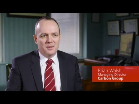 Carbon Group & Microsoft Dynamics NAV