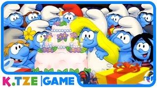 Let's Play Die Schlümpfe 2 ❖ Der Film als Nintendo Wii Spiel auf Deutsch   Alle Folgen