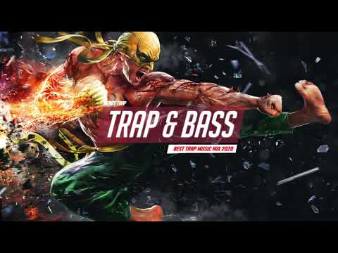 🅽🅴🆆 Workout Trap Mix 2020 🔥 Best Trap Music ⚡ Trap • Rap • Bass ☢ Motivation Music Mix