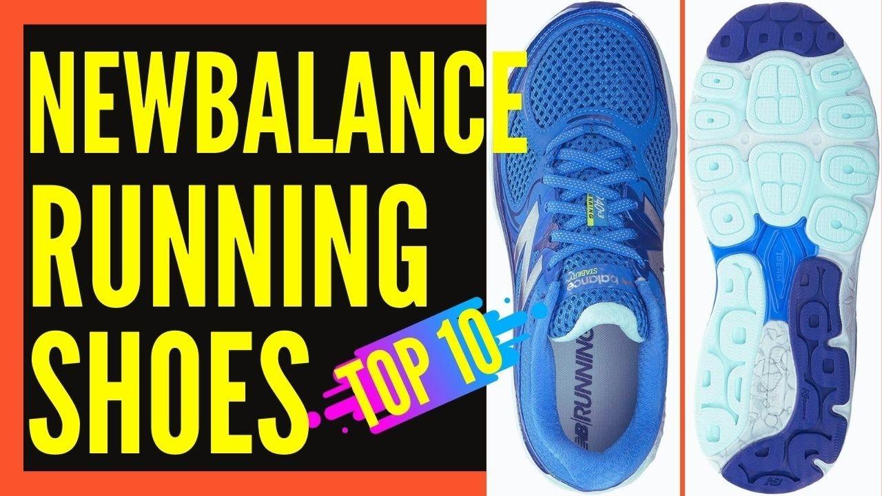 new balance running shoes reviews