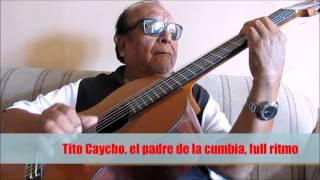 tito caycho nro 2 full ritmo x