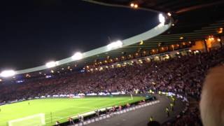 Loch Lomond - Scotland Vs Germany - Hampden Park 07/09/15
