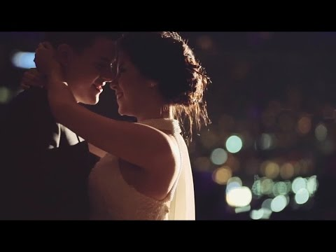LLuvia & Steven :: Wedding Film Trailer