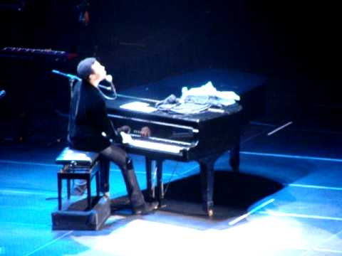 "Lionel Richie en Chile ""Hello"" 2010"