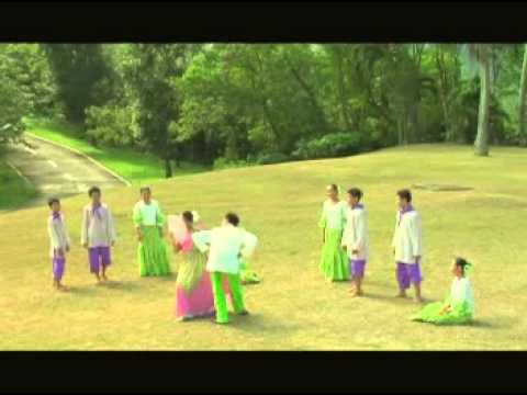 Cari osa The National Dance Of The Philippines