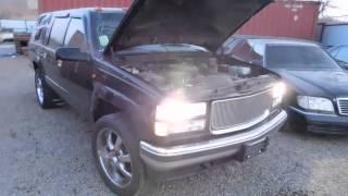 Video Двигатель L05 V8 5.7л на Chevrolet Suburban Tahoe download MP3, 3GP, MP4, WEBM, AVI, FLV April 2018
