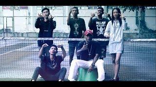 Ongky Pongky - SURPRISE Ft ( NICOJE x Inyong Junior x DIKII DIKII x Baros Mc ) Official Music Video