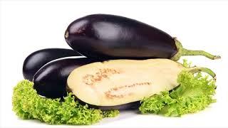 Nutritional Values Of Eggplant- Health Benefits Of Eggplant