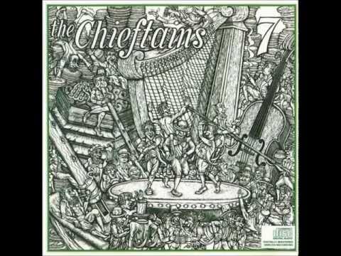 The Chieftains - Galician Medley: Never Trust a Man's Love/Mazurka/Guadalupe/Múneira de