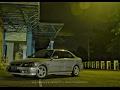 Honda Civic Ferio th2000 Sun Roof Comfort Product Documentary