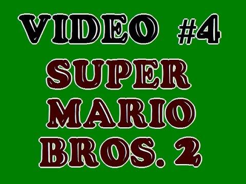 Nicks AWESOME <b>Game Genie codes</b> NES #4 <b>Super Mario Bros 2</b> - YouTube