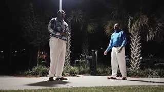 Jimmy Thomas - Not Letting You Go Feat. Eric Thomas (Official Video)