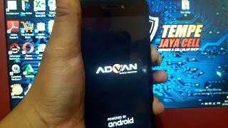 Hardreset Advan I5c Lupa Pola Videoclip