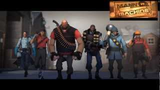 Team Fortress 2 Soundtrack | Robots! DOWNLOAD SONG!!!!!!