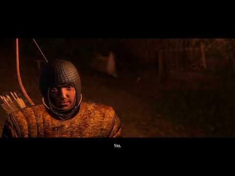Kingdom Come Deliverance - Robber Baron