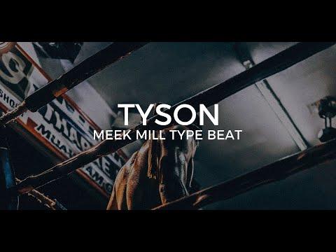 Meek Mill x Drake type beat