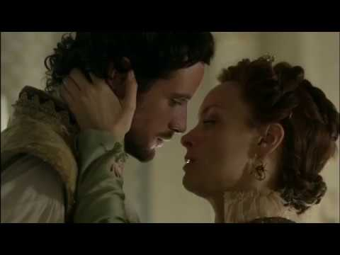 Best Kisses in Historical TV Series - Part 3