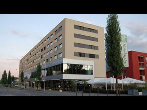 Zürcher Hotels im Test: «Holiday Inn Messe»