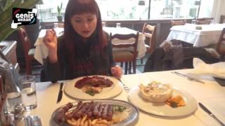 Belgrad'ta Nerde Ne Yemeli? (1.bölüm) - İpek Yolu