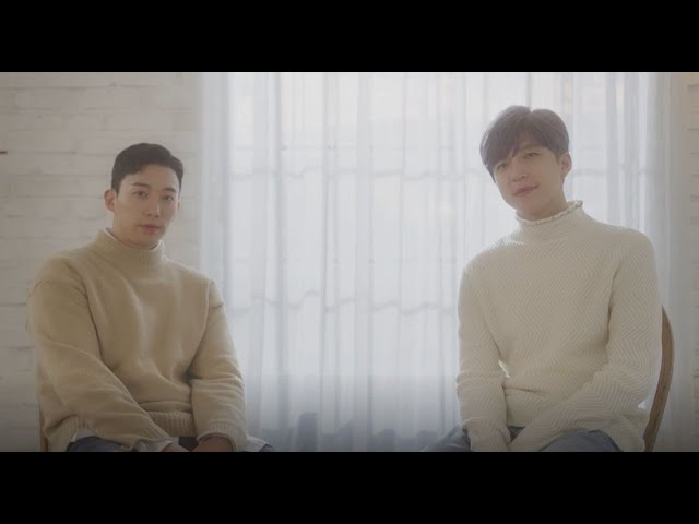 SOOHYUN&HOON(from U-KISS)유키스 / 「I Wish」Music Video(Korean Version)