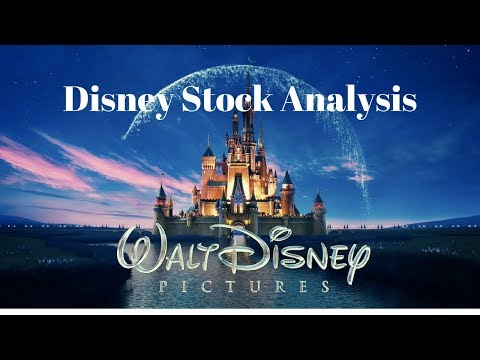 Disney Stock Analysis - Is Disney stock a good stock to buy in October 2017
