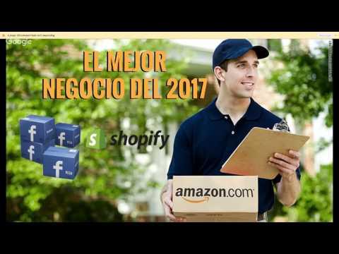 Amazon FBA (fulfillment by Amazon ) el Mejor Negocio del año 2017