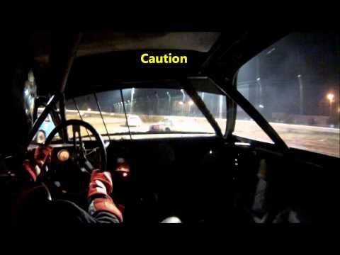 Travis Almon Ministock Feature Doe Run Raceway