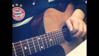 Vợ yêu (guitar cover)
