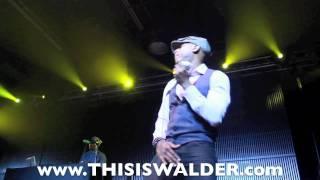 Black Star (Mos Def & Talib Kweli) Performs
