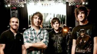 Remembering Sunday - All Time Low - Instrumental
