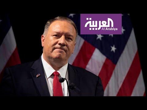 إدارة ترمب تتجه لإدراج الإخوان منظمة إرهابية  - 20:59-2020 / 1 / 14