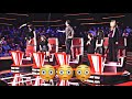 طفل يبدع بأغنية بيلي ايليش Lovely~Billie Eilish-جعل الحكّام يقفزون عن كراسيهم!!/ مع الكلمات والترجمة