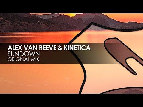 Alex van ReeVe & Kinetica - Sundown