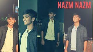 Nazm Nazm   Arko   Ayushyaman Khurana   Music Video   Bareilly Ki Barfi  HK Vaishnav