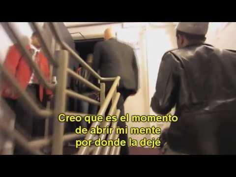 Kid Cudi - Cold Blooded (Video subtitulado en español) [INDICUD]