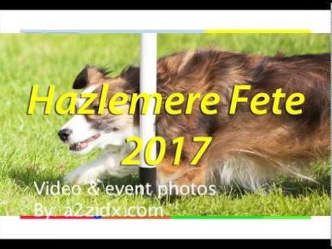 Hazlemere Fete 2017 Official Video