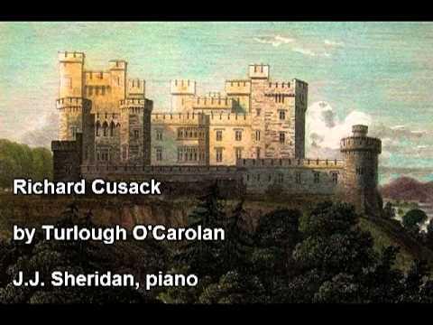 Richard Cusack (Turlough O