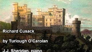 Richard Cusack (Turlough O