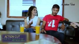 Bhadragol Comedy Artist  Bale N  Kakroj funny  Video || 2016/2073
