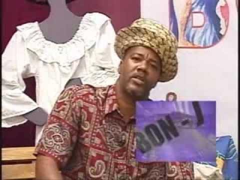 "Grenada Cultural Foundation TV Program ""Bon J"" Episode Two - Oct 18th, 2013"