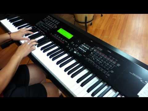 FT Island - 지독하게 (Severely) ~piano remix~