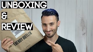 Trendy Butler September 2018 Package | Unboxing & Review