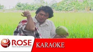 ปูไข่ไก่หลง - ชายธง ทรงพล (KARAOKE)