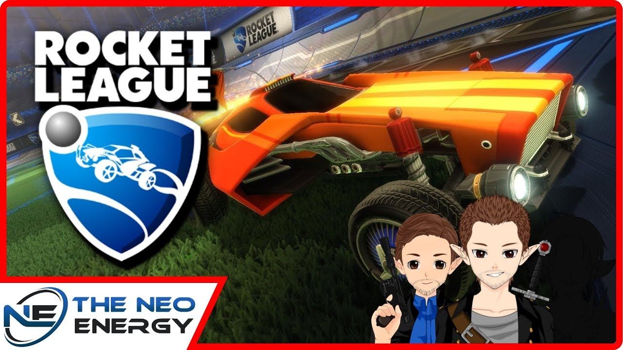 rocket league deutsch
